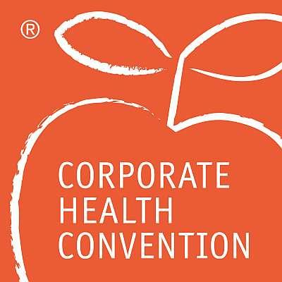 Corporate Health Convention am 12./13. Mai in Stuttgart